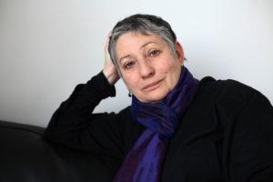 Milano, 25-02-2010 ULITSKAYA Ljudmila, writer © BASSO CANNARSA