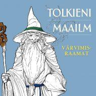 Tolkieni maailm