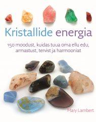 Kristallide energia