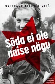 Sõda ei ole naise nägu